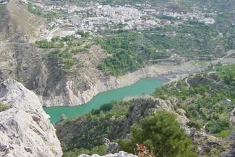 Singlereis/wandelvakantie Andalusië, Spanje