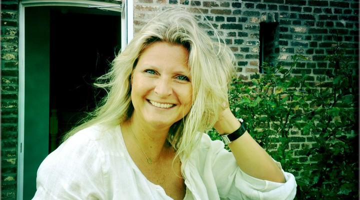 Interview met Stephanie Broeke