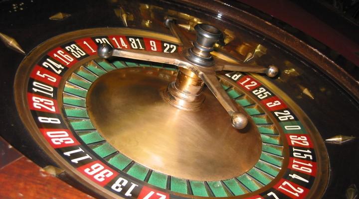 Monte Gordo Casino