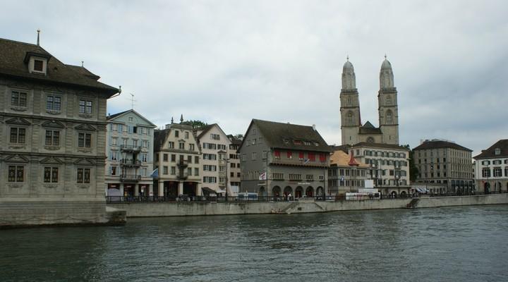 Zürich - Zwitserland