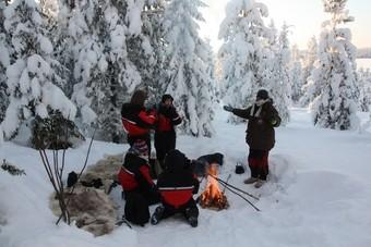 IJskoud Finland