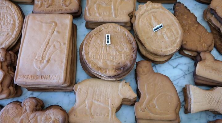 De koeken van Dinant