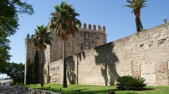 Jerez de la Frontera - Spanje