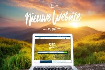 Website van SNP Natuurreizen is vernieuwd