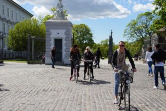 Een citytrip met vriendinnen in Kopenhagen