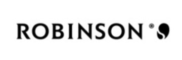 Logo van ROBINSON