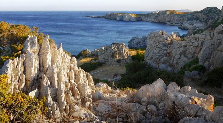 Landschap Karpathos
