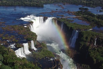 Klassieke rondreis Brazilië nieuw bij Stip Reizen