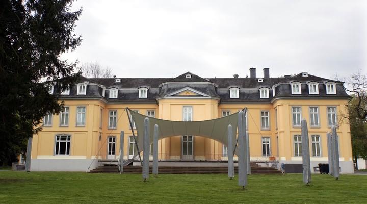 Kasteel Morsbroich, Leverkusen