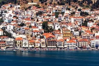 Nieuwe bestemming Corendon: het Griekse Samos