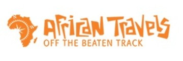 Logo van African Travels