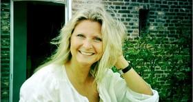 Stephanie Broeke van NRV Reizen