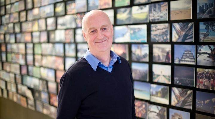 Interview met René Nieuwmans