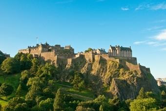 Drie weken Schotland