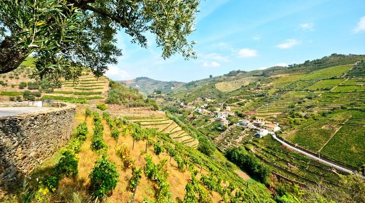 Costa Verde, Noord-Portugal