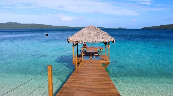 The Jetty, Vanuatu