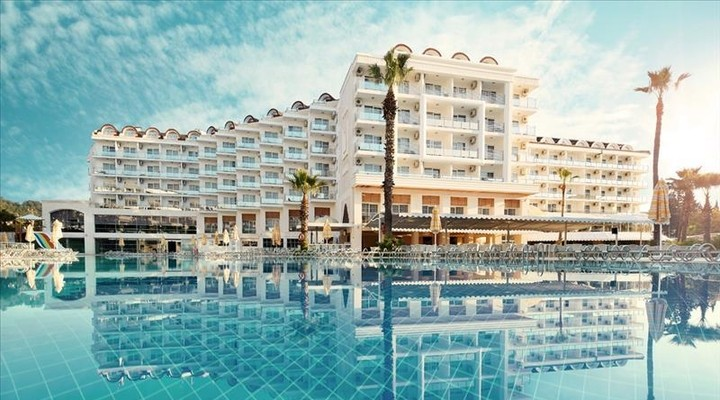 Hotel SunConnect Grand Ideal Premium, Marmaris