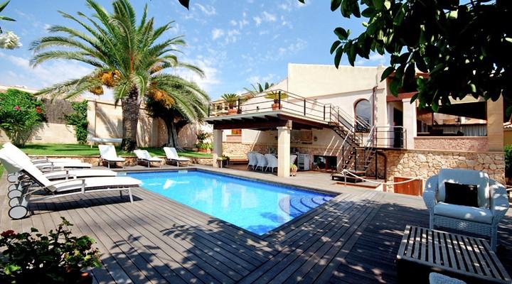 Vakantiehuis Mallorca
