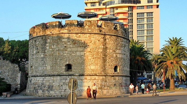 Kasteel van Durrës