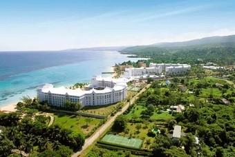 Hotelcomplex van RIU