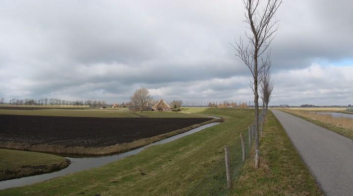 De Beemster polder