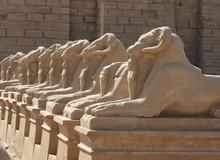 Tempel van Luxor