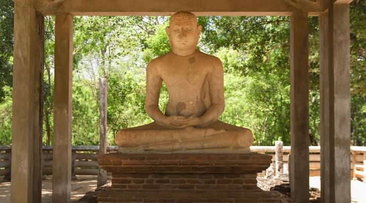 Boeddha Samadhi