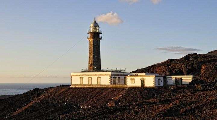 Vuurtoren El Hierro, Canarische eilanden