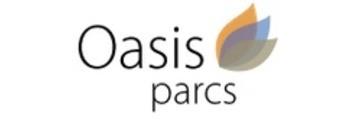 Logo van Oasis Parcs