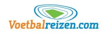 Logo van Voetbalreizen.com