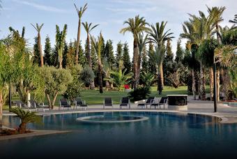 luxe hotels Hammamet