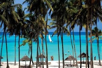 TUI BLUE opent op eiland Zanzibar