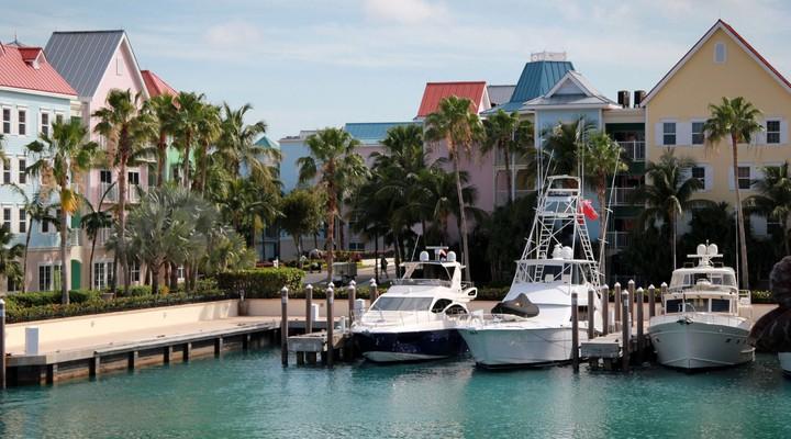 Boten in Nassau - Bamahas