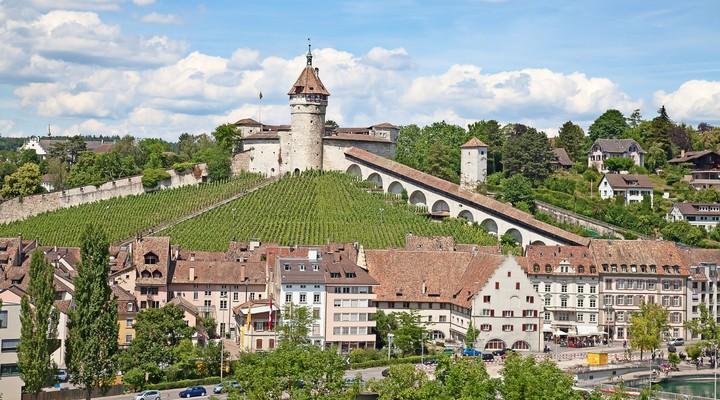 Schaffhausen, Zwitserland