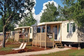 Op 'mystery campingvakantie' met Suncamp holidays