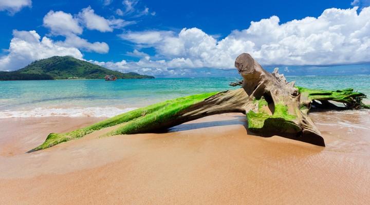 Stranden Phuket