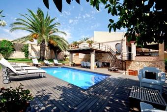 Verdubbeling aantal vakantiehuizen Belvilla op Mallorca
