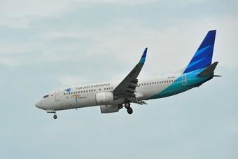 Directe vluchten Amsterdam Jakarta bij Garuda