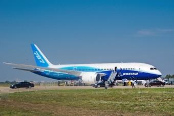 KLM gaat vliegen met Dreamliner