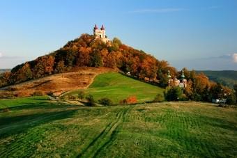 Landschap Slowakije