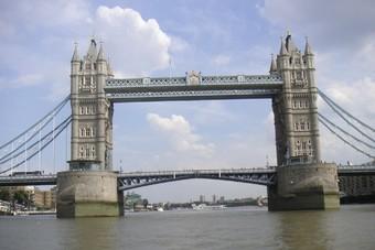 Vriendinnenvakantie naar Londen