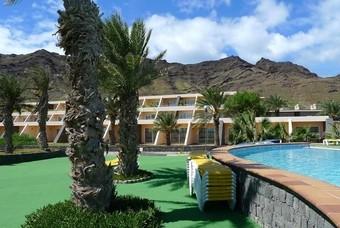 Het Foya Branca Resort Hotel