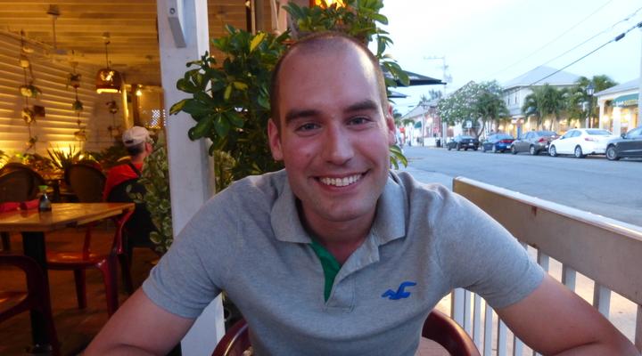 Interview met Jeroen Maaijen