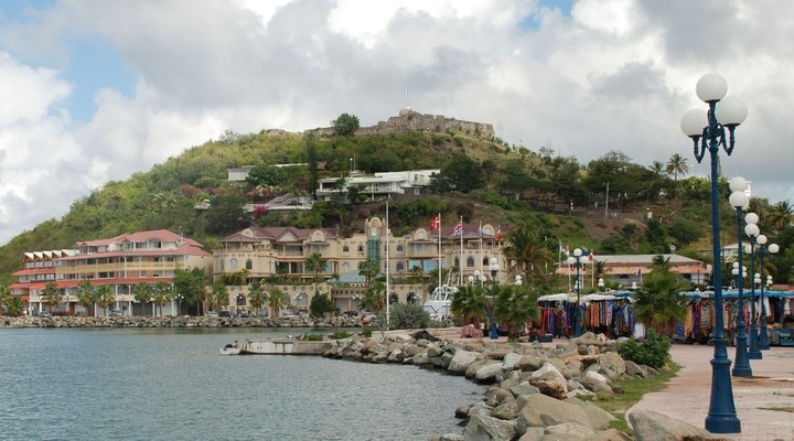 Marigot - Sint-Maarten