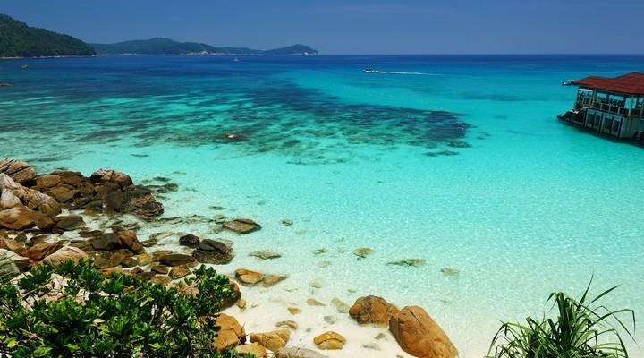 De Perhentian eilanden