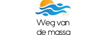 Logo van Weg van de massa