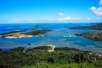 Kolonia, Micronesia