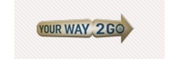 Logo van YourWay2go