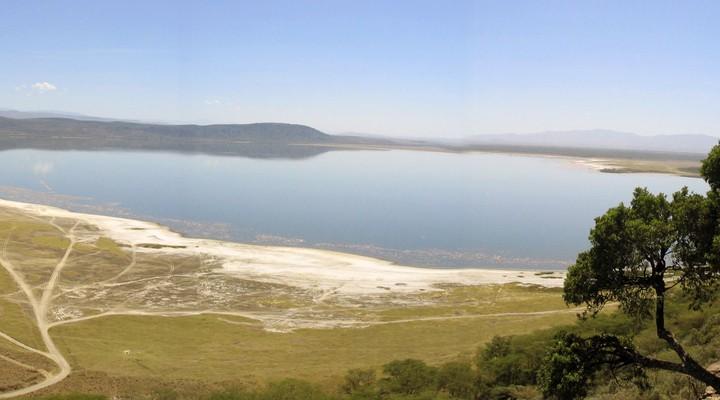 Lake Nakaru