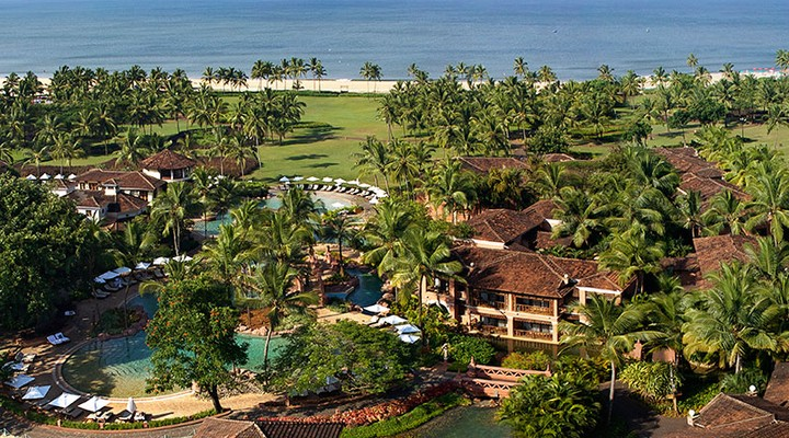Hyatt Goa